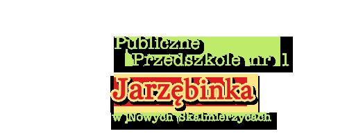 Idź do strony głównej Publiczne Przedszkole nr 1 Jarzębinka w Nowych Skalmierzycach